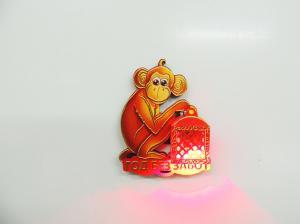 Фото  Магнит сувенирный символ 2016 года Обезьянка
