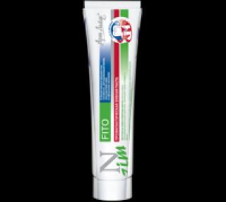 Зубная Паста NZim FITO
