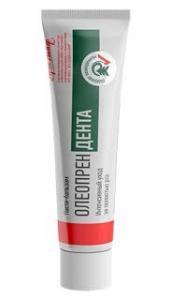 Фото Косметика, Средства Личной Гигиены Зубная Паста-Бальзам «Олеопрен Дента»