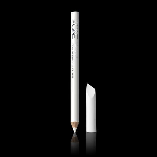 (31480)Отбеливающий карандаш для французского маникюра The ONE