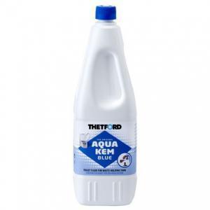 Жидкость д/биотуалета Аqua Кem Blue, 2 л (8710315990836)