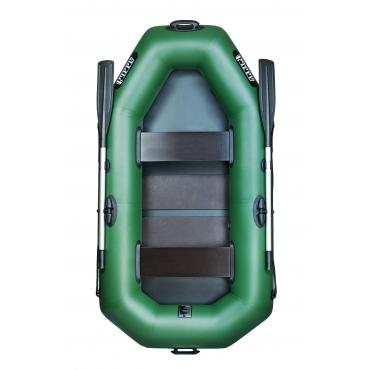 Надувная лодка Ладья ЛТ-220ДИС