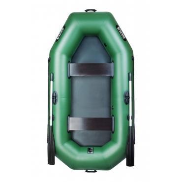 Надувная лодка Ладья ЛТ-250-СЕ