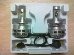 Фото Светодиодные лампы для автомобилей Светодиодные лампы в головной свет