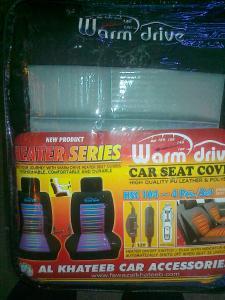 Фото Чехлы и накидки с подогревом,встраиваемые подогревы сидений Чехлы автомобильные с подогревом