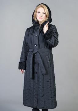 Пальто модель №213