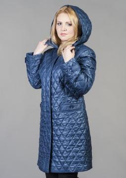 Стеганная женская куртка - модель №233