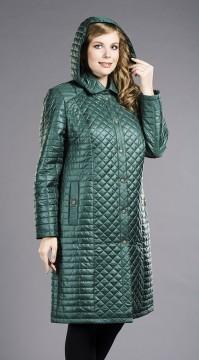 Женское стеганная куртка - модель №372