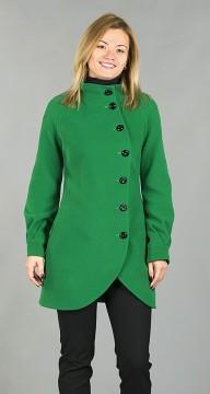 Кашемировое пальто оптом - модель №771