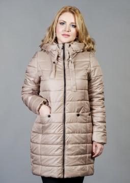 Женская куртка-пуховик модель №230