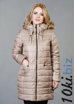 Женская куртка-пуховик модель №230 Пуховики женские на Онлайн рынке России