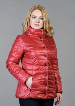 Женская куртка-пуховик оптом - модель №810
