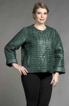 Стеганная женская куртка - модель №223