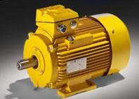Фото  Электродвигатели общепромышленные электродвигатель АИР 90L2 3 кВт. 3000 об/мин.