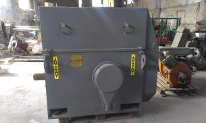 Фото Электродвигатели высоковольтные электродвигатели высоковольтные серий ДАЗО, А4, СДН(З), ВАО,  АКН.
