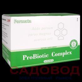 Пробиотик Комплекс  Пищевые добавки на рынке Садовод