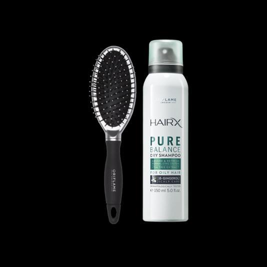 (115944)HairX Pure Balance Set