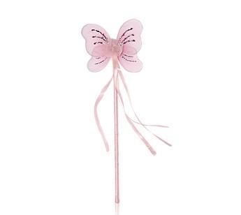 (28076)Декоративная волшебная палочка «Феечка»