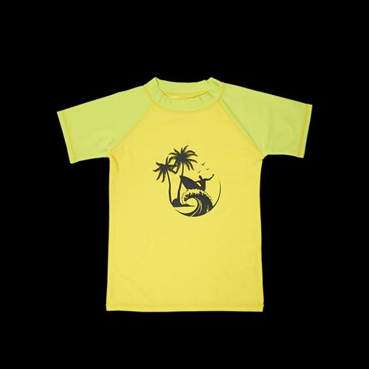(28242)Солнцезащитная футболка «Ипанема»