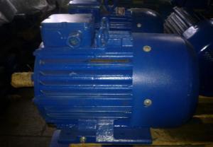 Фото  Электродвигатели общепромышленные Электродвигатель 4АМУ 180S4 22 кВт. 1500 об/мин