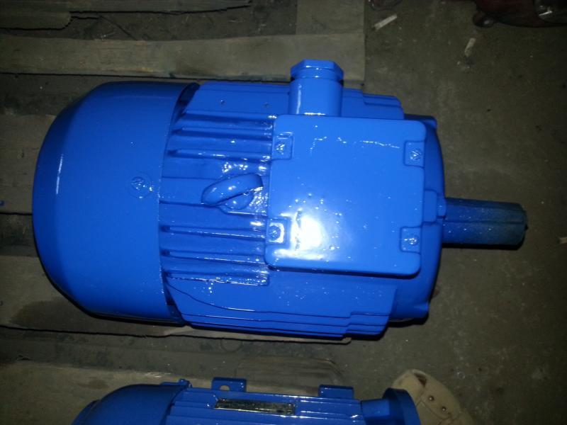 Электродвигатель АМУ 112М2 4 кВт. 3000 об/мин