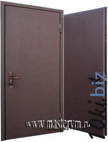 Модель № 5 купить в Воронеже - Двери входные