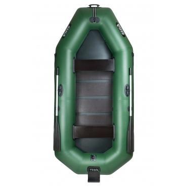 Надувная лодка Ладья ЛТ-290-ИВТ