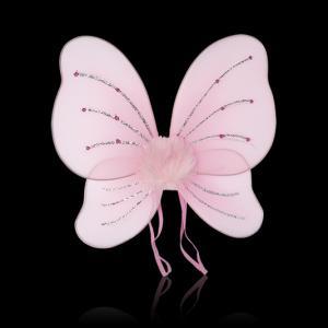 Фото Украшение,Аксессуары, Для  детей (28075)Декоративные крылышки «Феечка»
