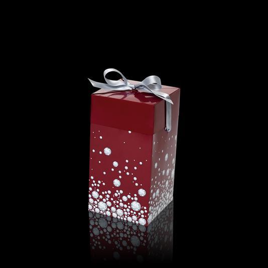 (27915)Подарочная коробка (красная)