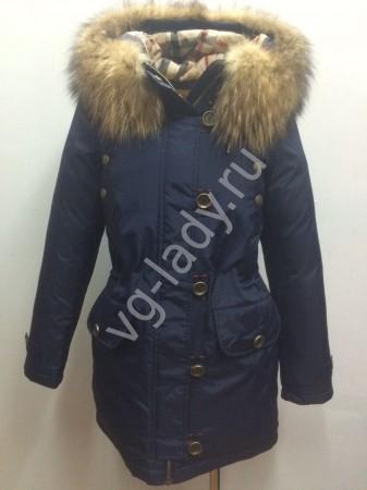 Куртка-Парка Артикул: 1503