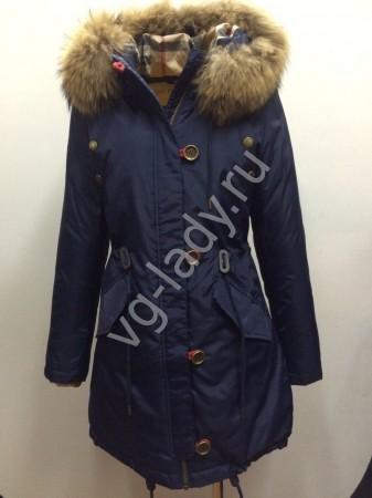 Куртка-Парка Артикул: 1513