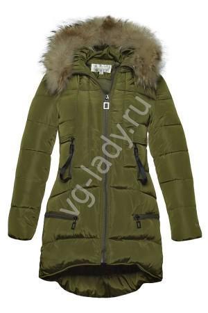 Куртка-Парка Артикул: 2662