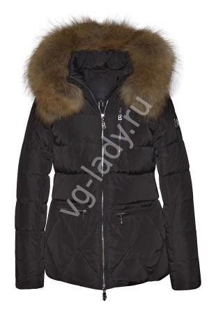 Куртка пуховик Артикул: 1520