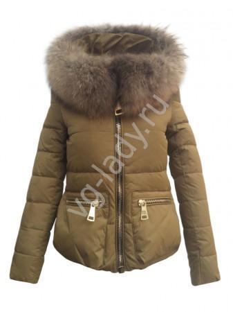 Куртка пуховик Артикул: 507042