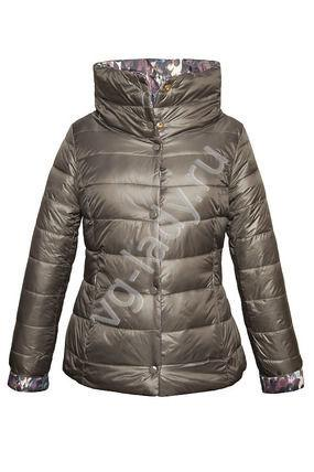 Куртка двухстороняя Артикул: 25020