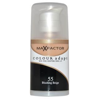 Тональный крем Max Factor Colour Adapt №55