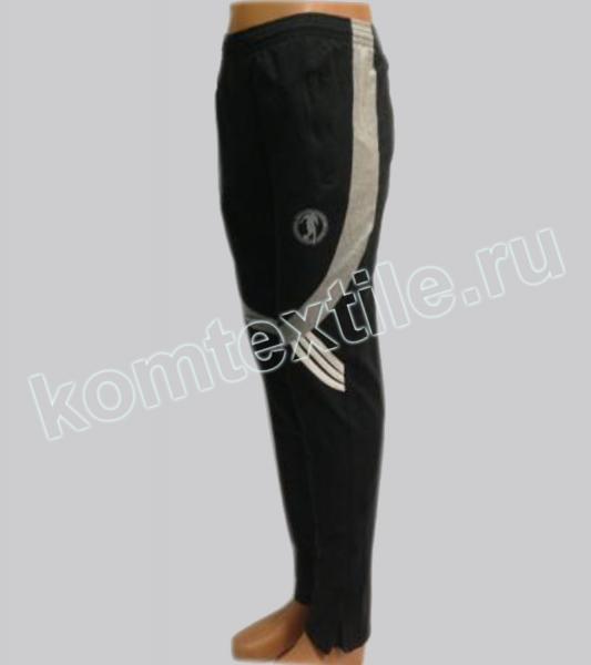 Спортивные брюки 2-х нитка с лайкрой (арт 196)