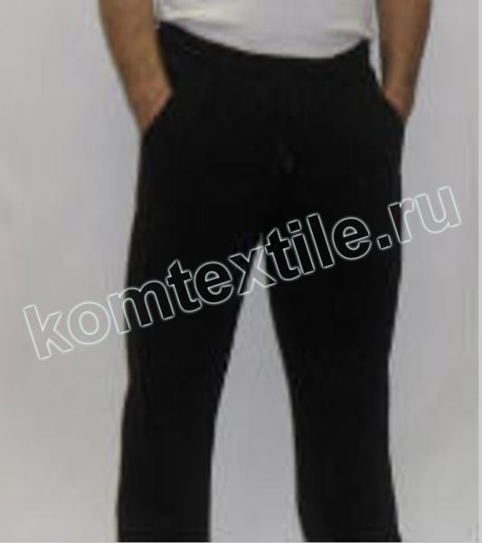 Спортивные брюки футер 2-х нитка с начёсом
