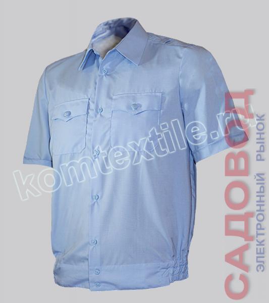 Рубашка форменная Полиция (НО)