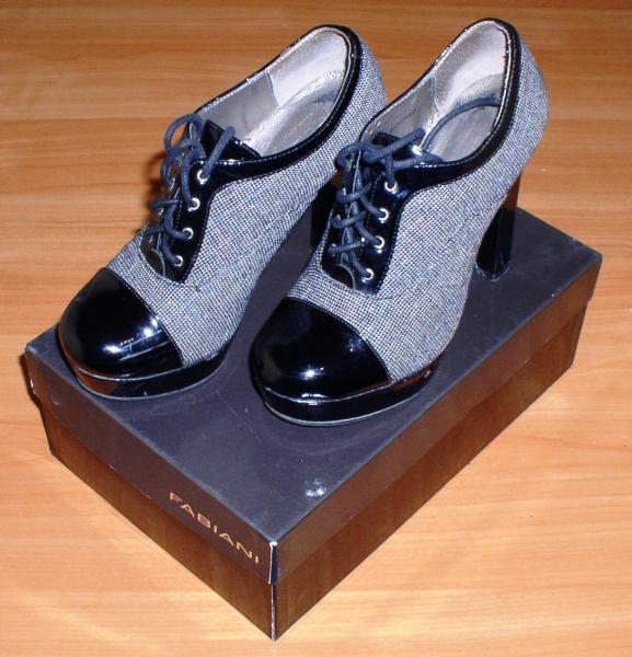Обувь женская М А Г А З И Н - Комиссионка + ( Донецк ) 71995c4c432