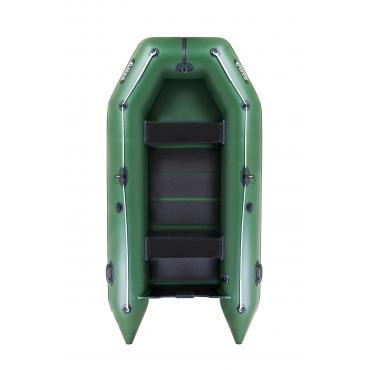 Надувная лодка Ладья ЛТ-310МЕ с подвижным сиденьем