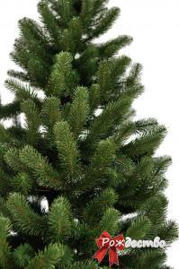 Фото Литые елки и сосны, Елка литая Люкс Елка Литая Люкс 150