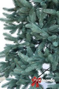 Фото Литые елки и сосны, Елка литая Голубая Елка Литая Голубая 120