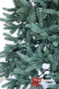 Фото Литые елки и сосны, Елка литая Голубая Елка Литая Голубая 220