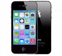 Фото  Iphone 4s black