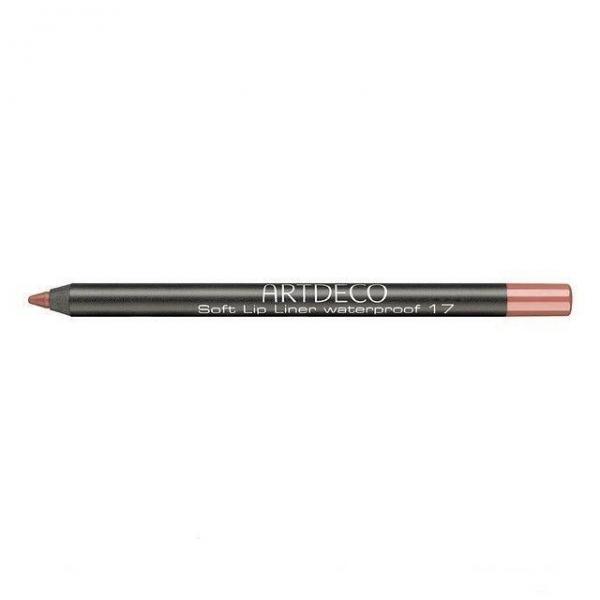 Водостойкий карандаш Artdeco Soft Lip Liner Waterproof 17