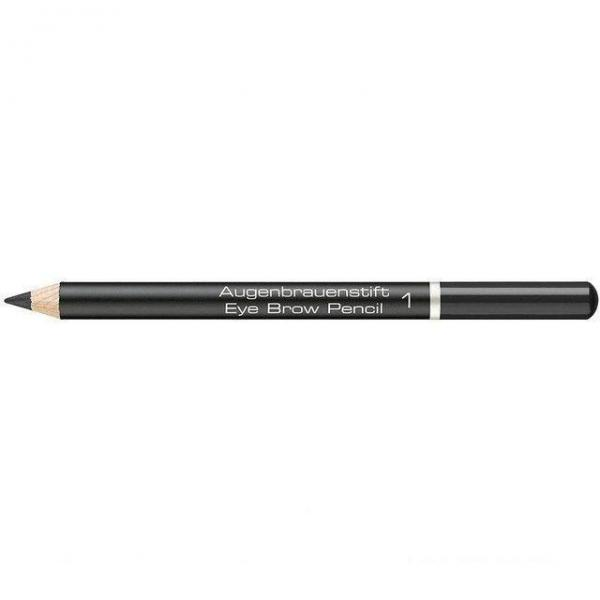 Карандаш для бровей ARTDECO Eye Brow Pencil 1 Черный