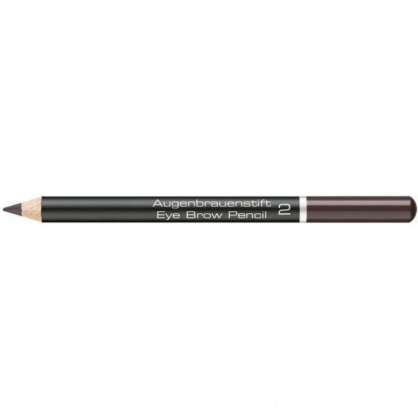 Карандаш для бровей ARTDECO Eye Brow Pencil 2 Коричневый