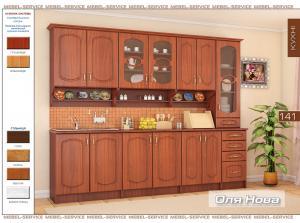 Фото Кухни, столы, табуретки, стулья и уголки, Кухни производителя Мебель-сервис Оля нова