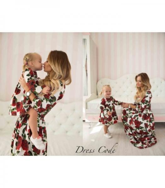 Детское платье Дольче